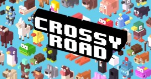 Crossy Road Hack Tool